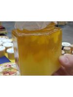 Распознаем перегретый мед